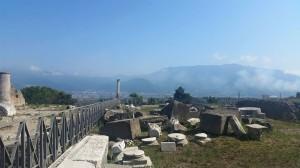 Pompei view 1