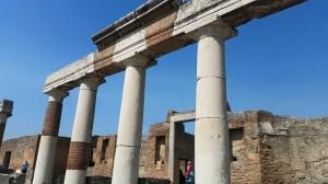 Reconstructed Columns