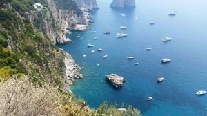 Sorrento Sea View