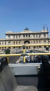 rome bus 12