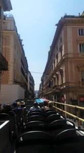 rome bus 14