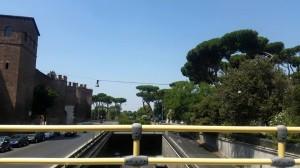 rome bus 16