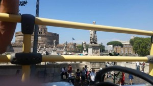 rome bus 4