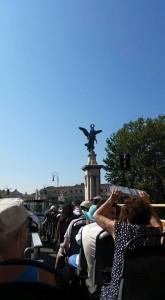rome bus 5