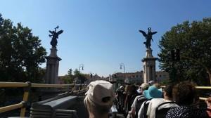 rome bus 7